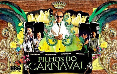 Cao Hamburger - Filhos do Carnaval